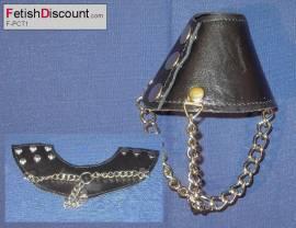 Hodenfallschirm - parachute ballstretcher - Bild vergr��ern
