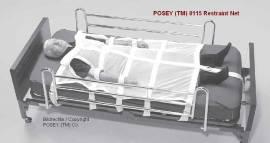 POSEY 8115 - Restraining Net - Bild vergrößern