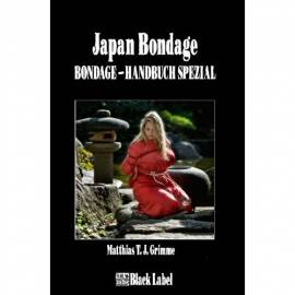 Japan Bondage - Das Bondage-Handbuch Spezial - Bild vergrößern