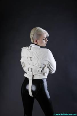 yesoP Zwangsjacke straitjacket - Bild vergrößern