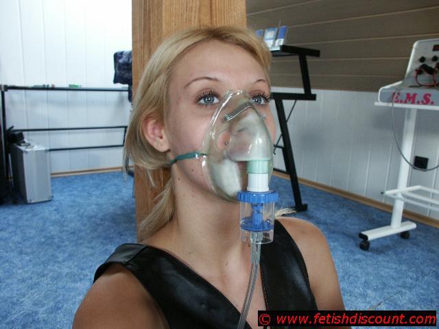 Aerosolmaske, Geruchstrainer