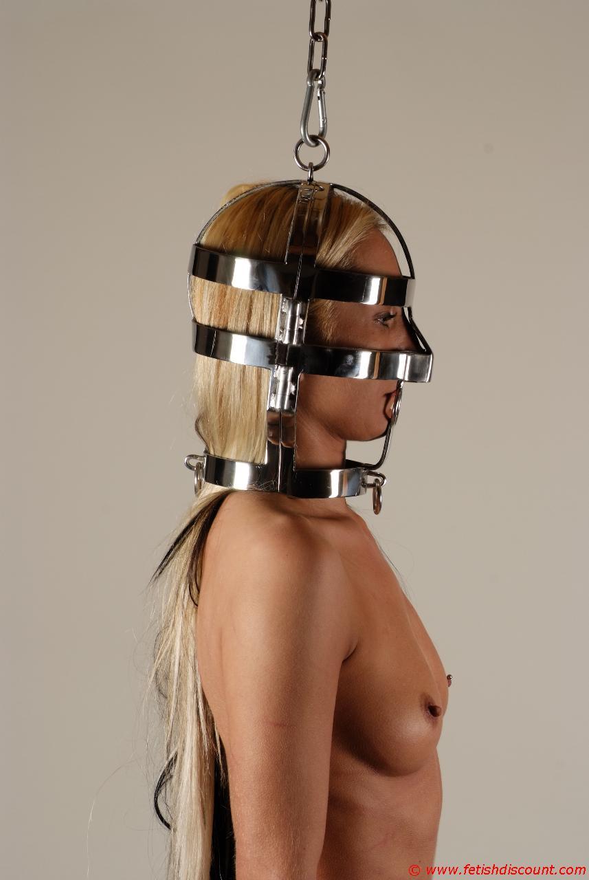 Kopfkäfig Slave