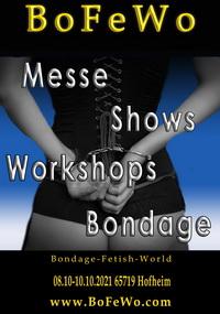 Eintrittskarten BoFeWo Messe Hofheim